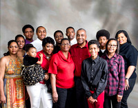 Mickens Family